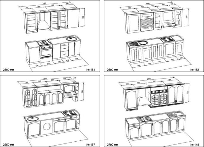 Юта дизайн кухни сайт
